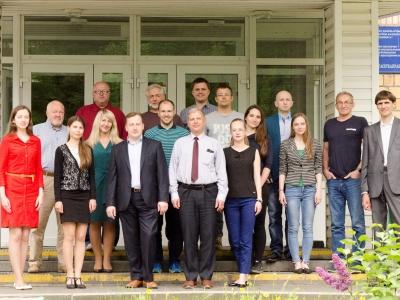 Научно-практическая конференция молодых специалистов РУП «Белэнергосетьпроект»