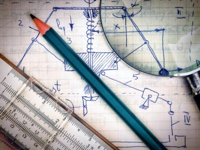Измерения и расчеты уровней наведенного напряжения на отключенных воздушных линиях
